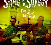 Aug. 1 – Sting and Shaggy