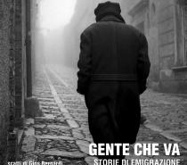 Mar. 9/Apr. 8 – Gente che va – Photo exhib.