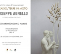 Aug. 28 / Dec. 9 – Exhibition Arcadio/Terre in moto