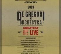 Jun. 14 – Francesco De Gregori