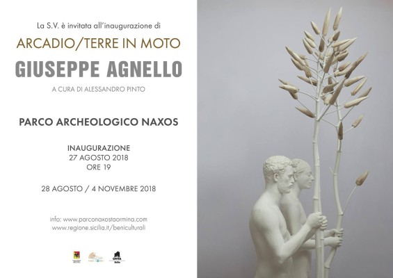 Mostra Giuseppe Agnello