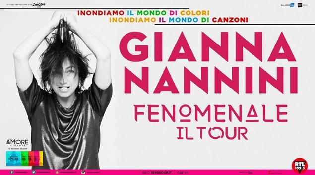 Gianna Nannini-17927