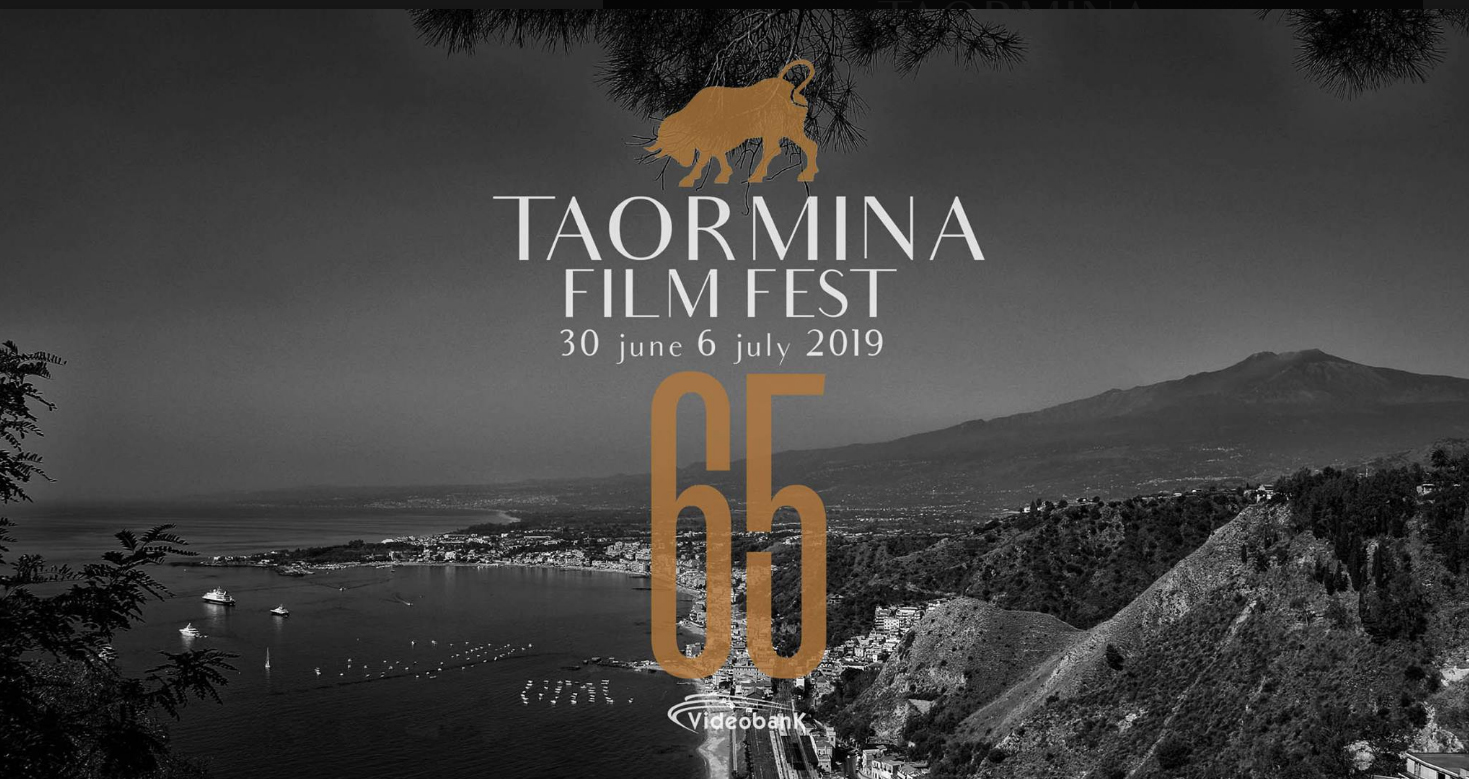 Julia Ormond Immagini jun. 30 /jul. 6 2019 - taormina filmfest - taormina