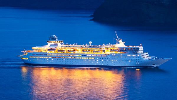 Taormina ship