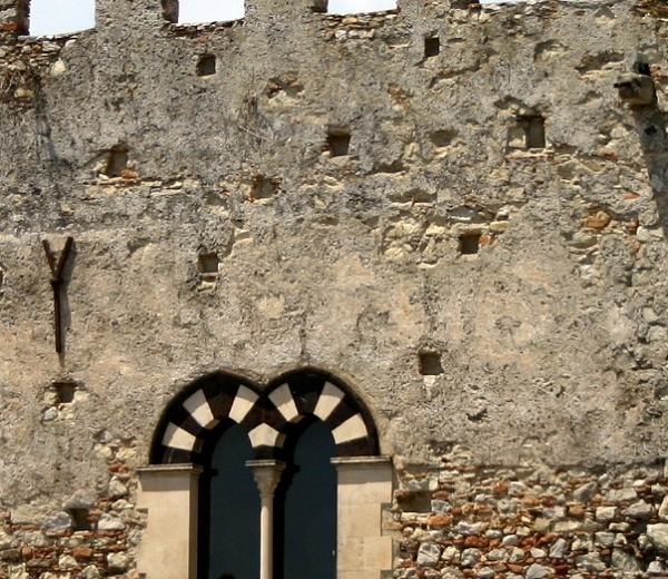 Taormina Badia Vecchia