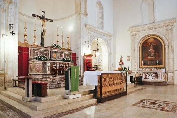 duomo of Taormina