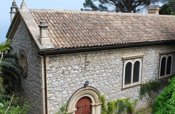 churches san giorgio taormina