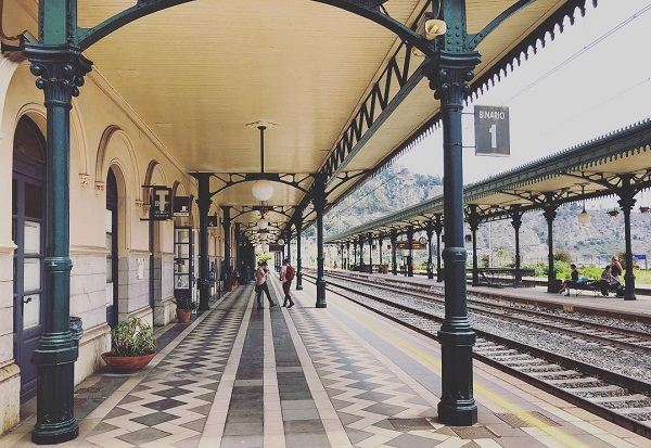 taormina station