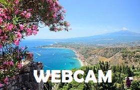 taormina webcam
