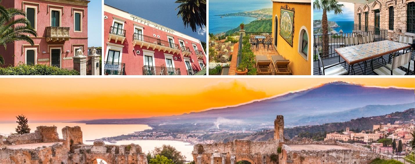 where-to-stay taormina