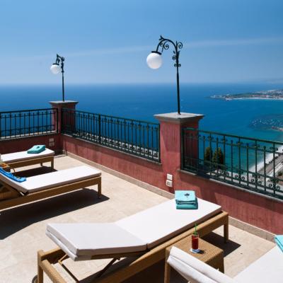Hotel Villa Schuler Taormina