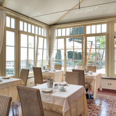 Taormina Hotel Villa Schuler