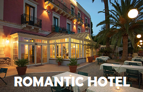 taormina romantic