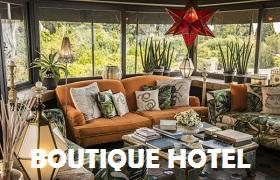 boutique hotel taormina