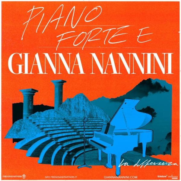 Gianna Nannini 2021
