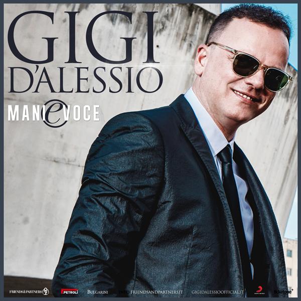 Gigi D'Alessio 2021